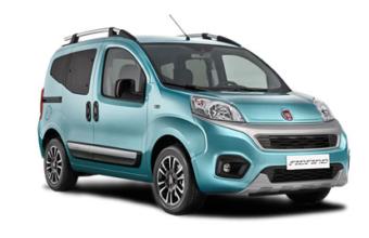 Fiat Fiorino Kiralama