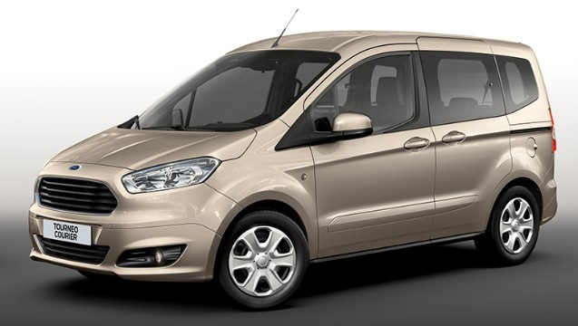 ford-courier-kiralama-gaziantep