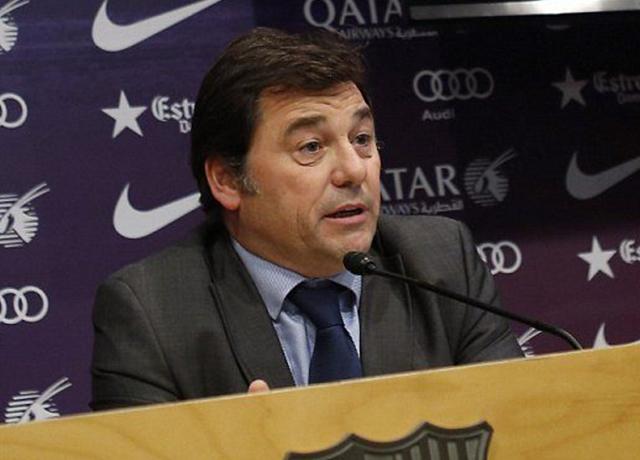 Arsenal ilk transferini Barcelona'dan geldi: Raul Sanllehi!