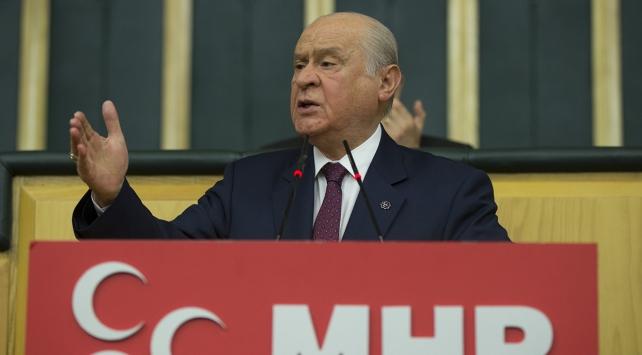 'CHP'nin Atatürk adını anmaya ne yüzü ne de hakkı kalmıştır' dedi!