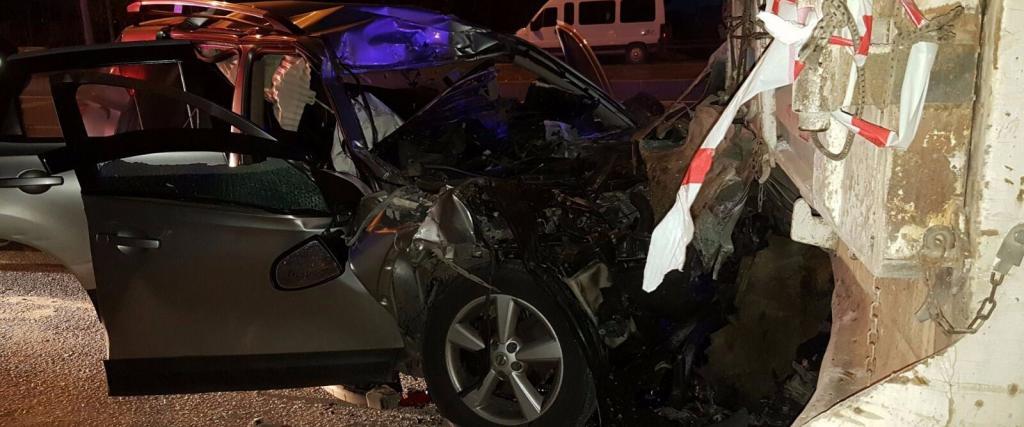 Denizli'de feci kaza meydana geldi: 3 kişi öldü