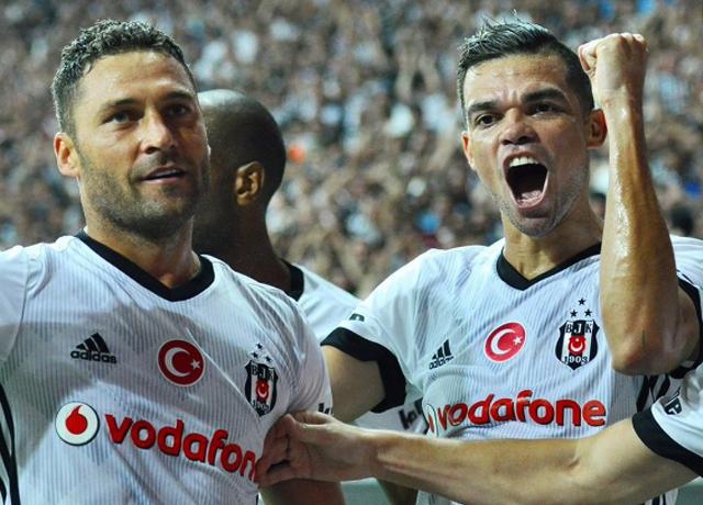 Derbi öncesi Beşiktaş'a iki iyi haber geldi!